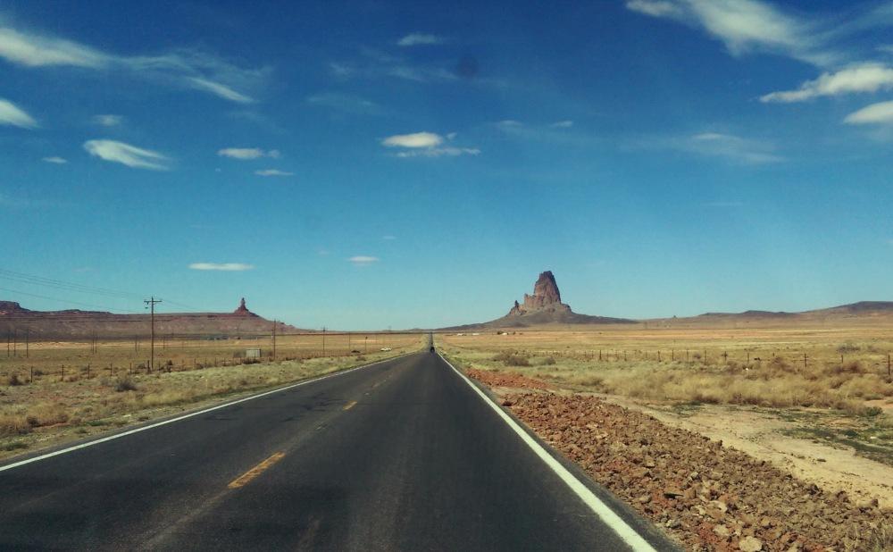 road_utah